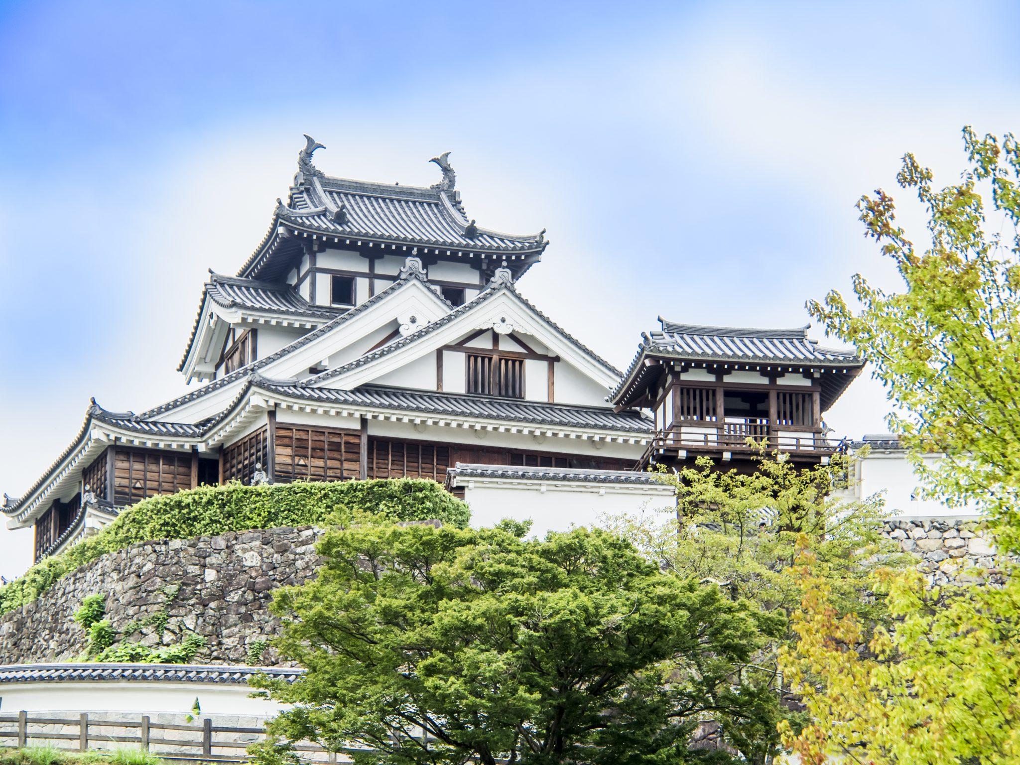 福知山発!伝統文化をめぐる日帰りドライブ