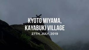 >Kyoto Miyama Kayabuki no Sato village