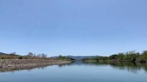 >Kyoto Inaka kayaking in Hozugawa river