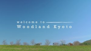 >Welcome to Woodland Kyoto