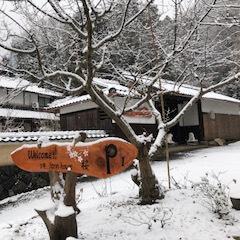 京都 Farm house 桜